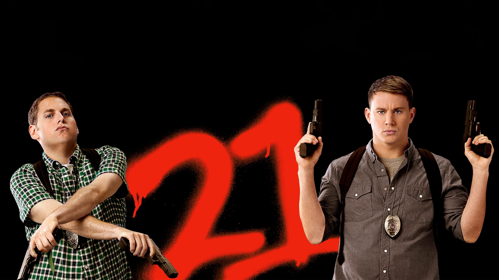 Gif 21 jump street movie funny animated gif on gifer by cerelhala.