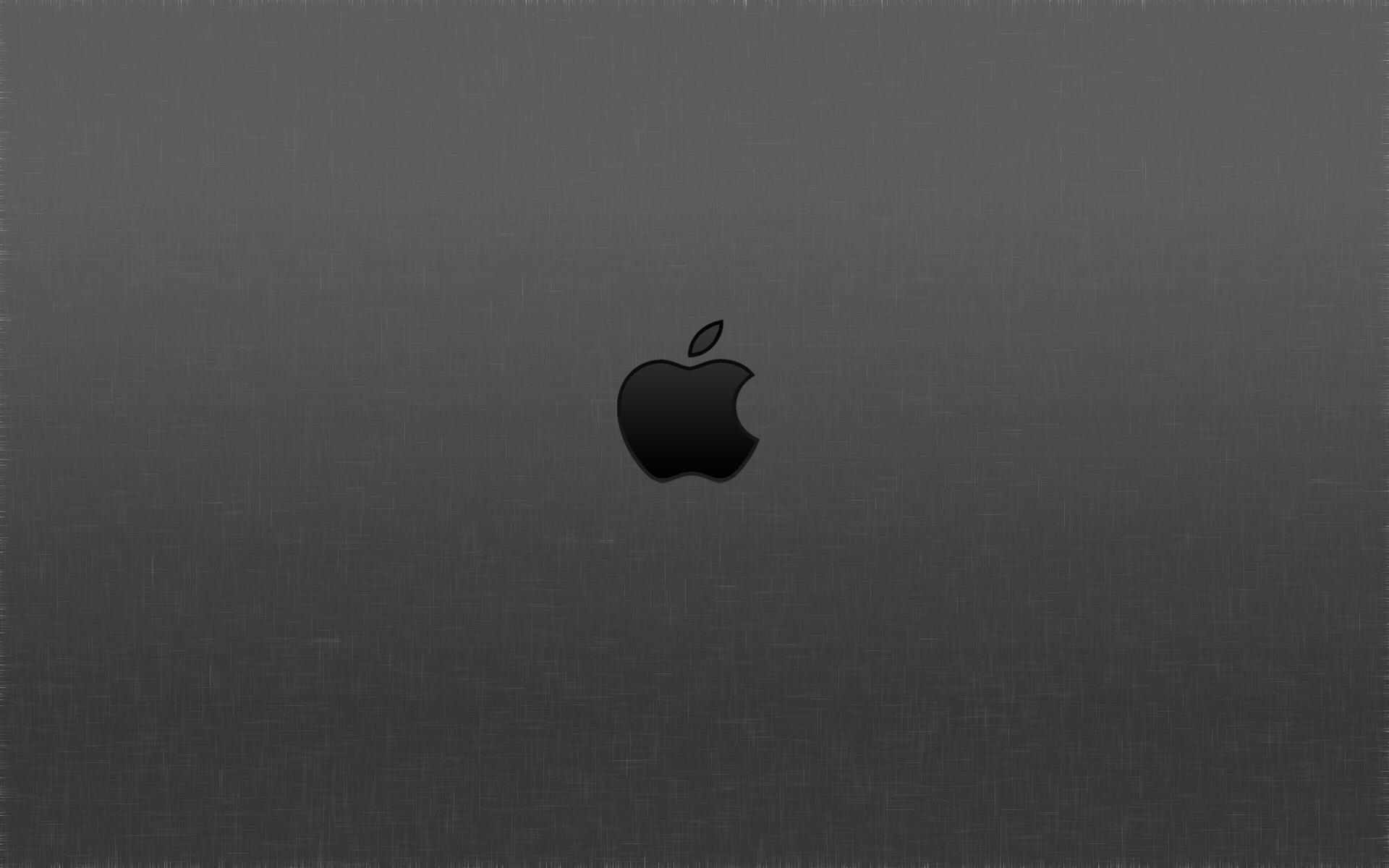 Logo Apple Free Wallpaper World