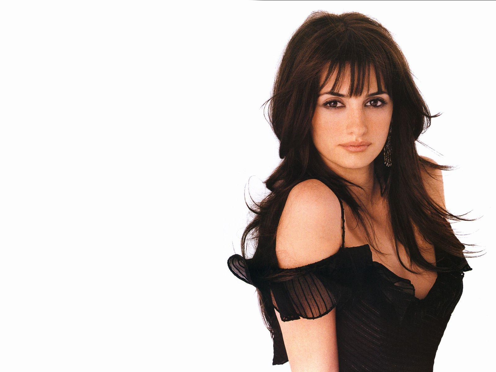 beautiful artists poster penelope cruz in sexy tight