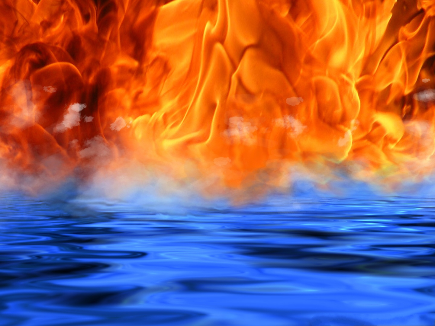 Click To Free Download The Wallpaper  HD Water Wallpaper, Fire And Water,
