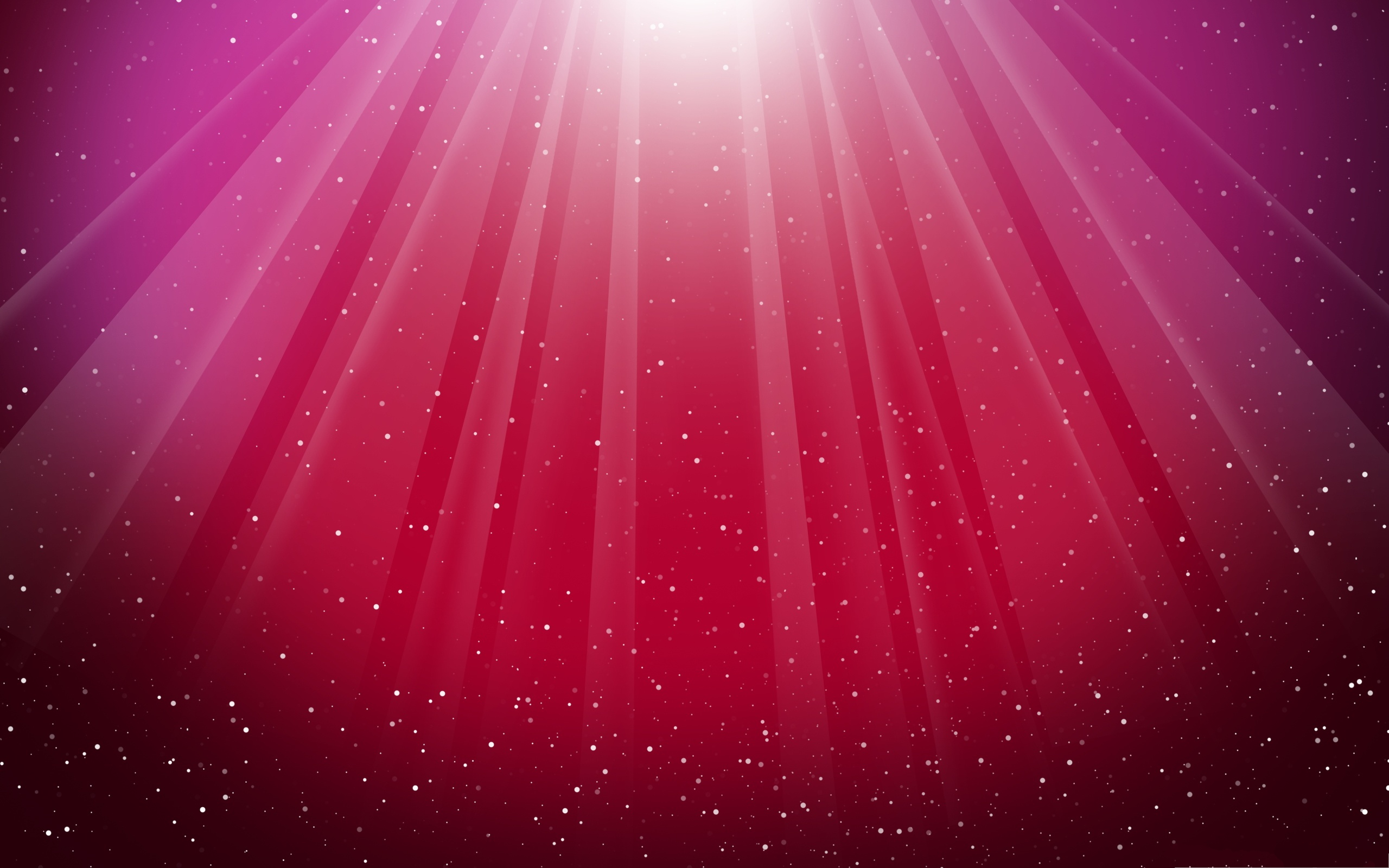 High Quality Wide Wallpaper - Aurora Burst Red, Sweet and Romantic Background 2560X1600 free ...