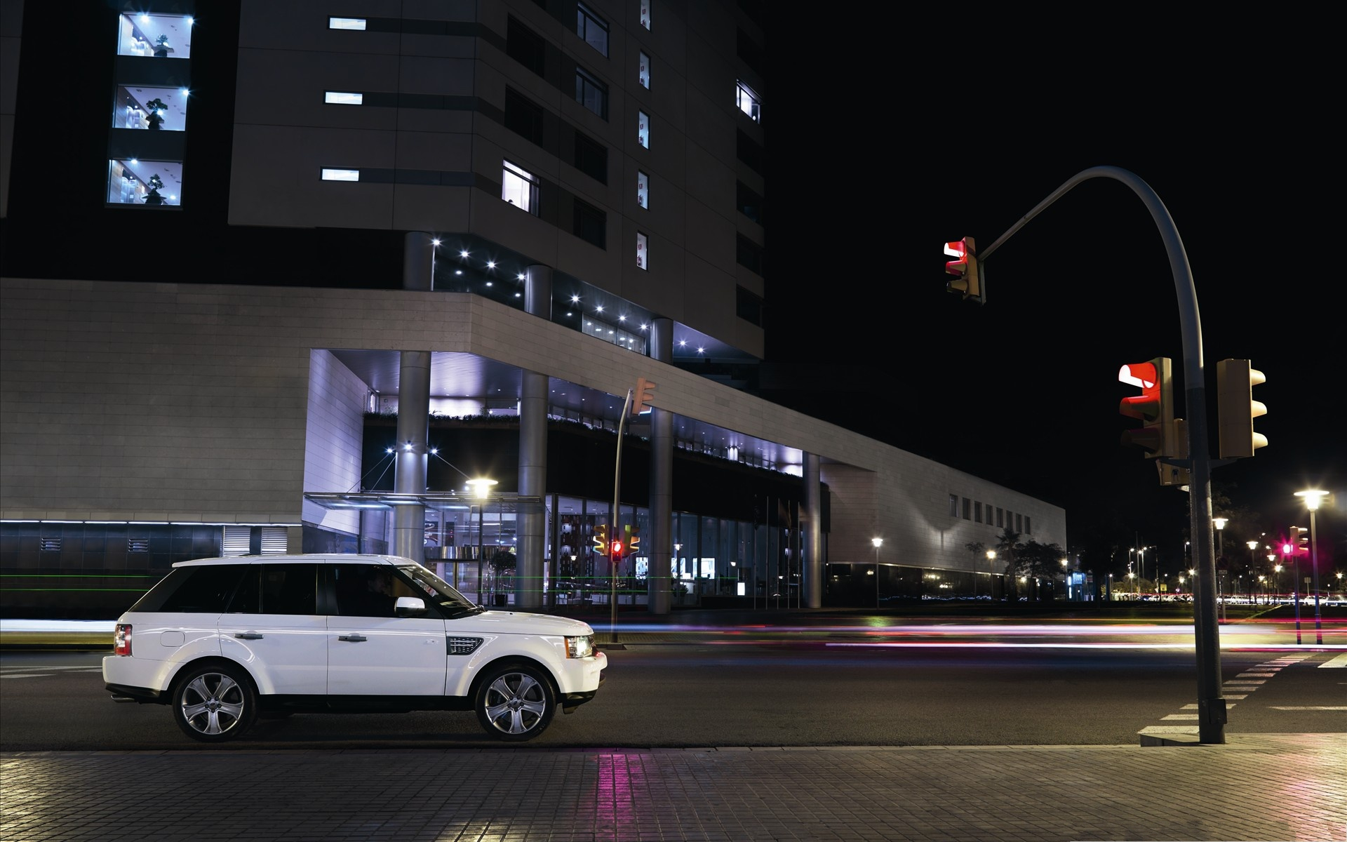 land rover evoque iphone wallpaper