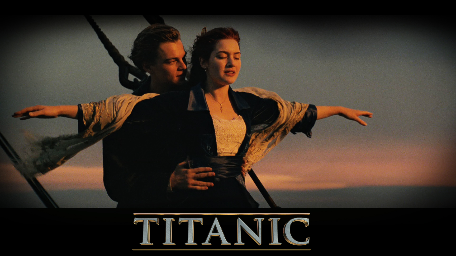 Titanic movie wallpaper free wallpaper world - Jack and rose pics ...