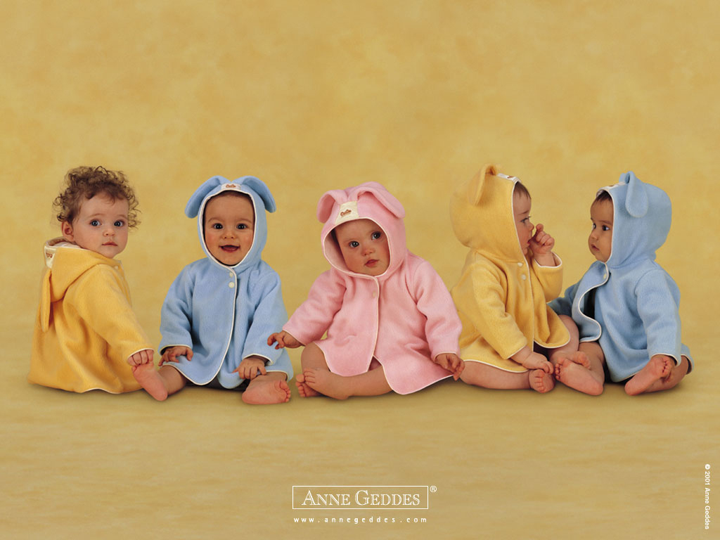 free wallpaper of cute babies,click to download
