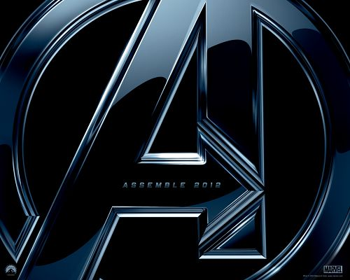 click to free download the wallpaper--2012 The Avengers HD in 1280x1024 Pixel, the Gray Lighted Circle Shall Fit Various Devices, Shall be Instantly Applied - TV & Movies Wallpaper