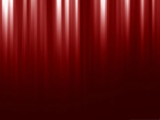 click to free download the wallpaper--3D Computer Background, Red Curtain, Wonderful Performance to be Put on