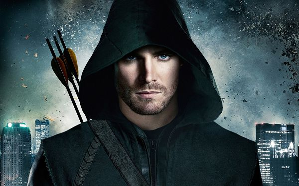 A Picture of the Main Character, Handsome and Rich, Combined with an Interesting Story - Green Arrow Post Wallpaper