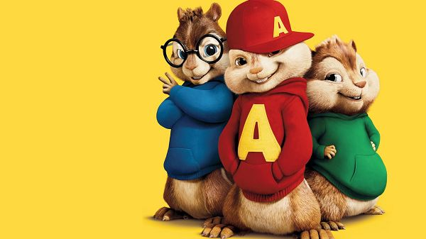 Alvin And The Chipmunks in 1920x1080 Pixel, Three Naughty and Funny Mice, Must be Well-Liked - TV & Movies Wallpaper
