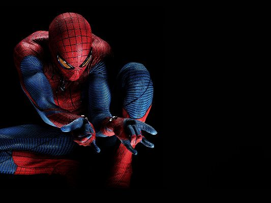 Amazing Spider Man 4 in 1600x1200 Pixel, the Guy is Smart and Swift, Be With Him, You Are Always Safe - TV & Movies Post