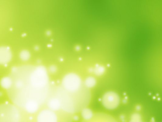 click to free download the wallpaper--Background for the Computer - Green Lime Dust, Go Green and Protective