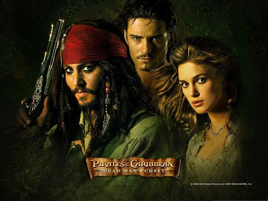 click to free download the wallpaper--Best Movie Images, Pirates Of The Caribbean, Carved Faces, All Nice-Looking