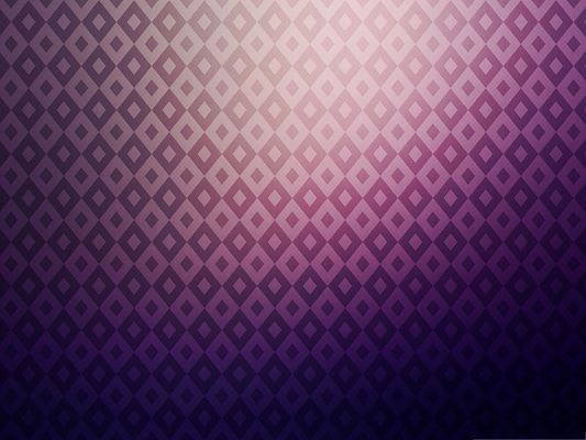 click to free download the wallpaper--Free Computer Background, Purple Diamond Texture, Color Changes from Lightness to Darkness