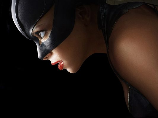 Free Films Posts, the Beautiful and Sexy Catwoman