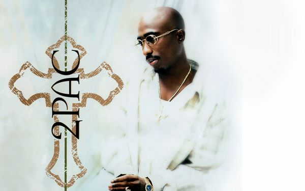 Free Wallpaper - Includes 2PAC, the Most Well-Liked Rap Star!