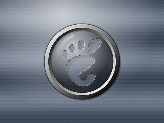 Free Wallpaper - Includes a Foot Symbol, an Exaggerated One!,click to download