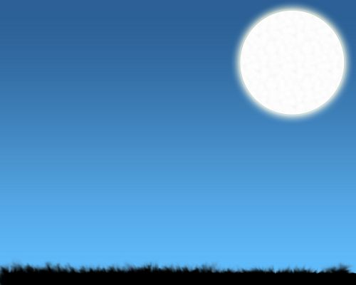 Free Wallpaper - Includes a Full Moon, Do You Miss Your Home?,click to download