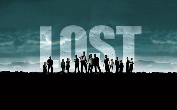 Free Wallpaper - The Perfect Post of the TV Series LOST!,click to download