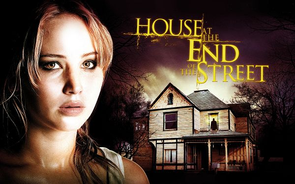 House at the End of the Street Wallpaper in High Resolution, a Scared and Depressed Girl, What Happened to Her and the House? - TV & Movies Wallpaper