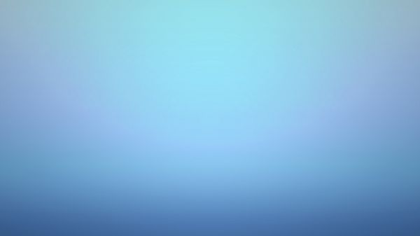 In Blue Only, Yet There Really Are Changes, You Won't Ever be Bored in Vision - HD Single Color Wallpaper