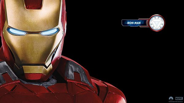 click to free download the wallpaper--Iron Man in 2012 Avengers in 1920x1080 Pixel, the Guy is Strong and Handsome, Apply It, and You'll Gain that Sense to Your Device - TV & Movies Wallpaper