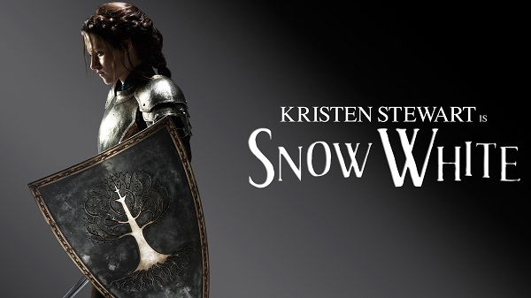 click to free download the wallpaper--Kristen Stewart in Snow White is in 1920x1080 Pixel, the Girl is Brave Princess, a Fighter, Go and Find the Queen - TV & Movies Wallpaper