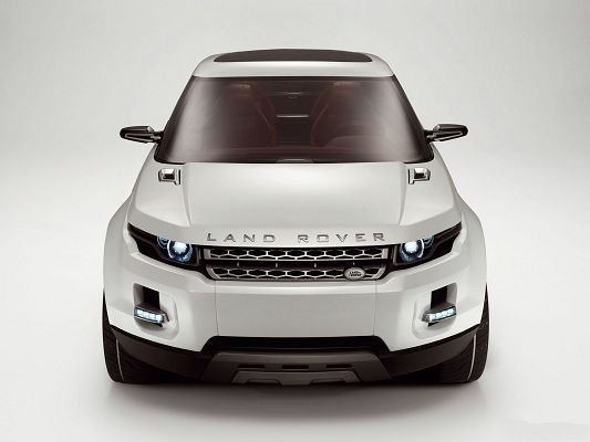 click to free download the wallpaper--Land Rover Concept Post in Pixel of 1600x1200, Lights Are Working, Looking Good and Decent, Bound to be a Great Fit - HD Cars Wallpaper
