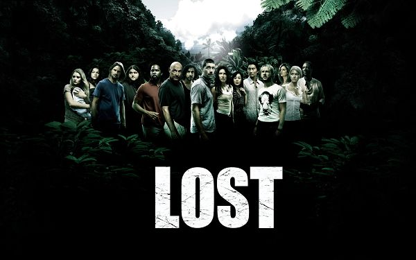 Lost TV Series Post Available in 1920x1200 Pixel, the World is Getting Quite Unusual, Still They Are Brave and Shall Face This Together - TV & Movies Post