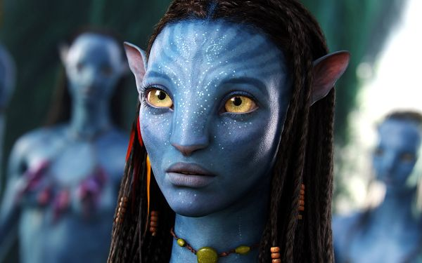Neytiri in Avatar 2 Post in 2560x1600 Pixel, an Admirable and Well-Liked Lady, She is Loyal and Brave to Protect Her Homeland - TV & Movies Post