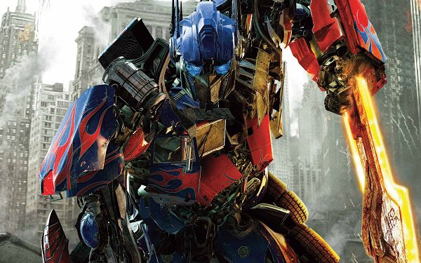 Optimus Prime Transformers Post in 2560x1600 Pixel, a Good Leader Always Overcomes Difficulties and Hardships, He is Unbelieveable - TV & Movies Post