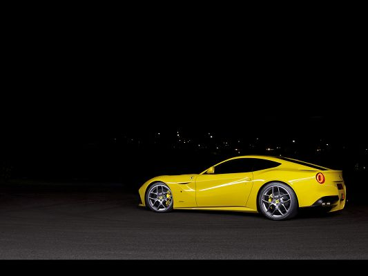 click to free download the wallpaper--Pics of Cars Work to Improve the Look of Your Device, Novitec Rosso Ferrari, More
