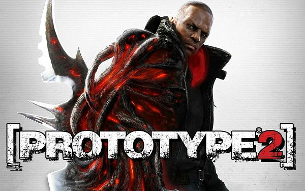 click to free download the wallpaper--Prototype 2 2012 HD Post in Pixel of 1920x1200, Man Equipped with Various Weapons, He is Simply Strong and Unbeatable - TV & Movies Post