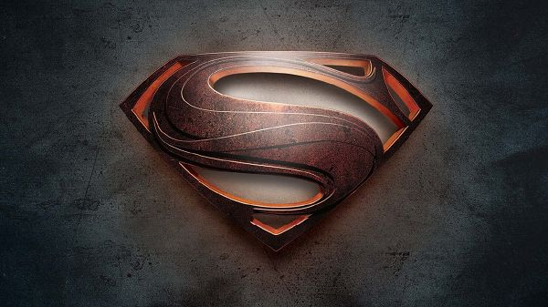 click to free download the wallpaper--Steel Superman Wallpaper in 1920x1080 Pixel, Engine is Started, It is Ready to Go, Just Press and Apply It - TV & Movies Wallpaper