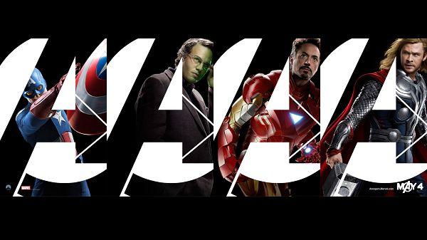 click to free download the wallpaper--Super Heroes in Avengers Available in 1920x1080 Pixel, All Guys in Serious Facial Expression, Safety and Protection Shall Matter Much - TV & Movies Wallpaper