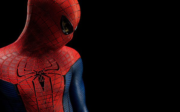 The Amazing Spider Man in 1920z1200 Pixel, Man in Typical Suit, the Man is So Much an Attraction - TV & Movies Wallpaper