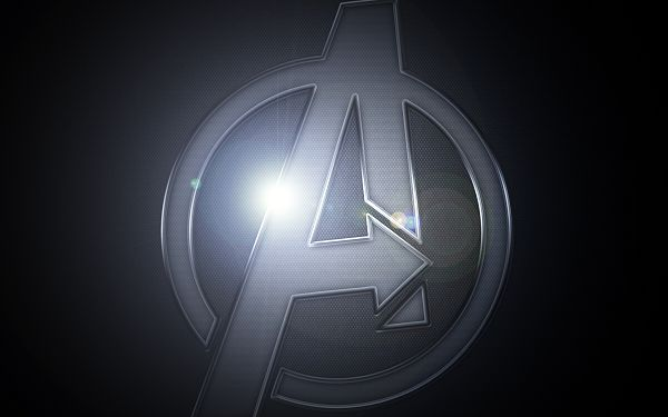 click to free download the wallpaper--The Avengers Movie in 2560x1600 Pixel, Black Background, It is Decent and Lighting to Fit Multiple Devices - TV & Movies Wallpaper