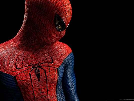 Top Movie Posts, The Amazing Spider Man, a Smart Hero