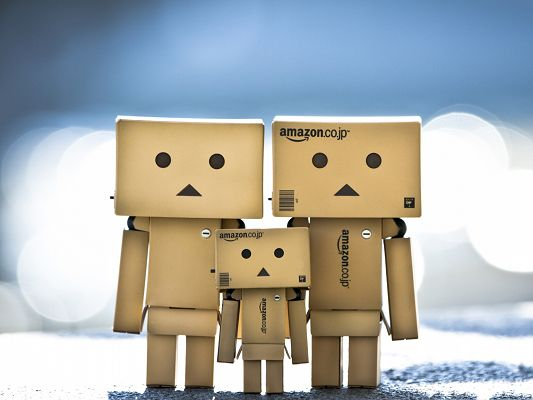 Wallpapers and Backgrounds, Danboards Family, Where Familyhood Happens