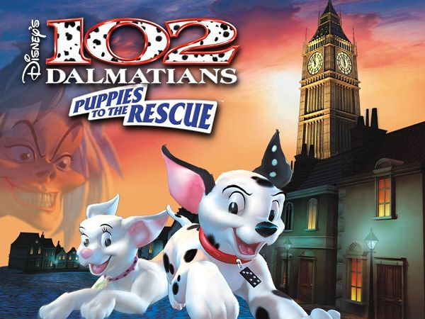 Free Wallpaper Of 102 Dalmatians