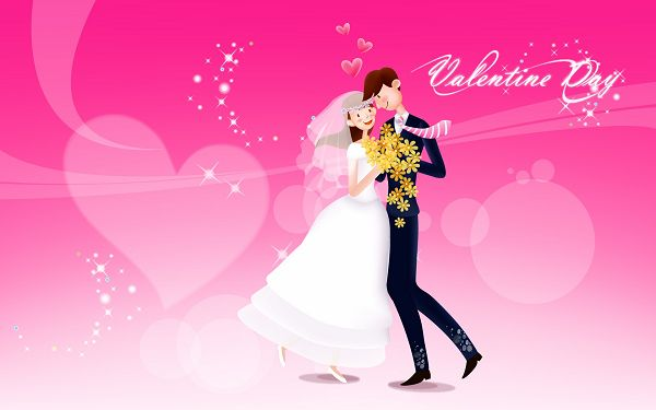 Free Wallpaper Of A Dancing Couple