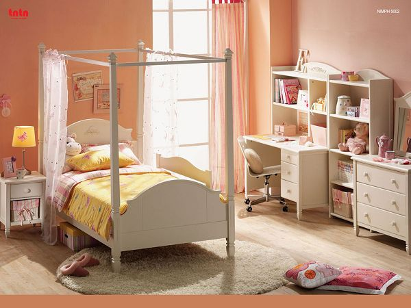 Free Wallpaper Of A Lovely Baby Room