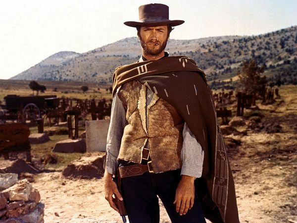 free wallpaper of actors: Clint Eastwood ,click to download