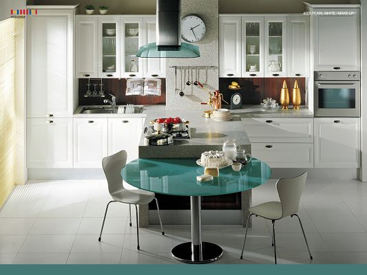 Free Wallpaper Of Kitchen Design
