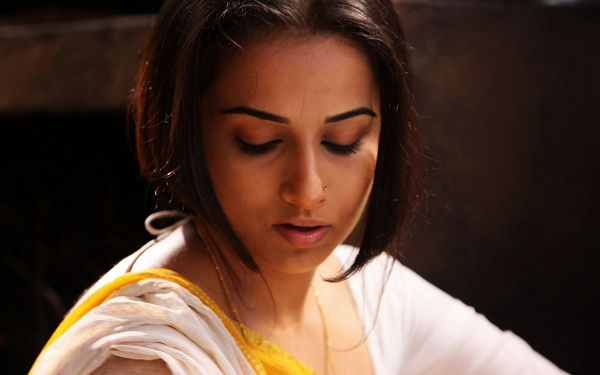 Free Wallpaper Of Star: Indian Beauty Vidya Balan