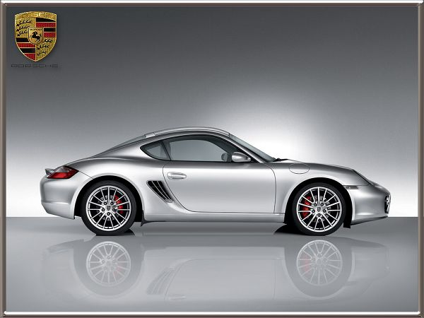 free wallppaer with good quality: a Porsche sports car    ,click to download