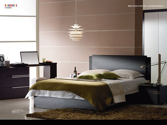 High Quality Of Design Of Bedroom Decoration