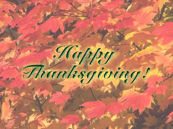 High Wallpaper Of Thanksgiving Day
