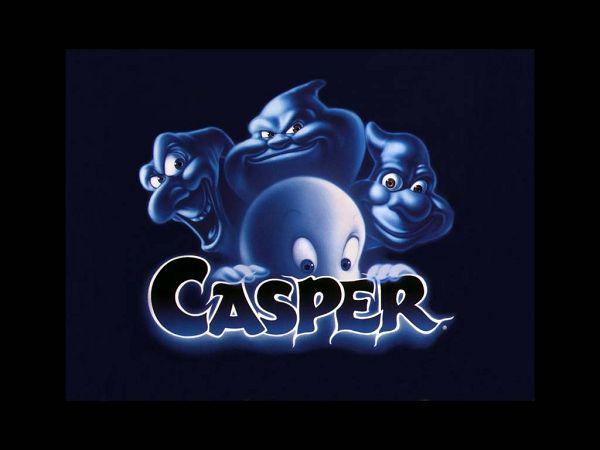 Lovely Wallpaper Of Casper