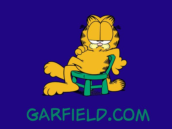 Nice Free Wallpaper About Garfield