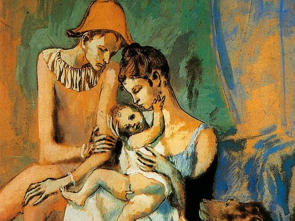 pretty free wallpaper: classical painting  ,click to download
