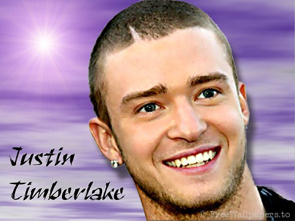 wallpaper of Justin Timberlake ,click to download